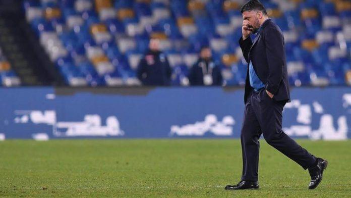 Calcio Napoli, è già finito il ritiro: giocatori a casa dopo l'allenamento