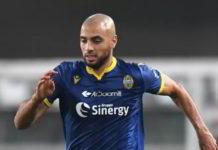 Calciomercato Napoli, è sfida con la Fiorentina per Amrabat