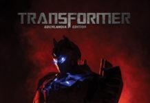 Il potente leader degli Autobot, Optimus Prime arriva all'Edenlandia [VIDEO]
