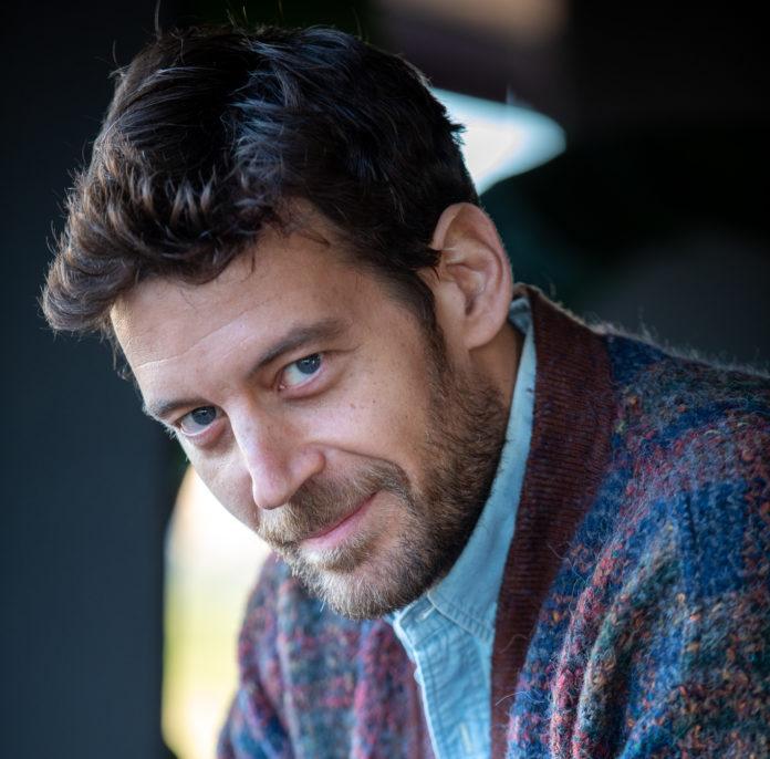"""Tommaso Basili, protagonista della nuova serie di Netflix """"L'impero Ottomano"""""""
