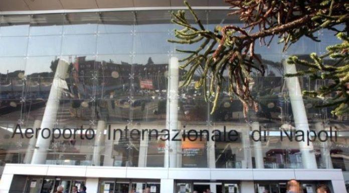 Capodichino: 147 passeggeri sono bloccati da 3 giorni in aeroporto