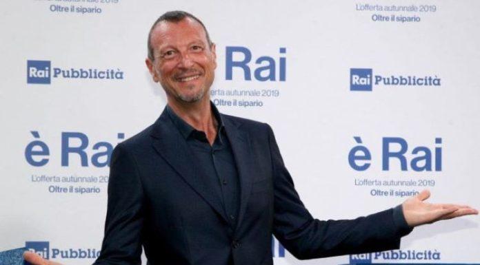 Sanremo 2021: nuovo regolamento. I 20 Big in gara saranno svelati il 17 dicembre