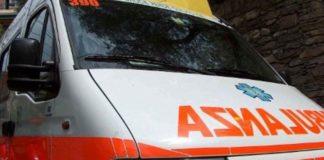 Napoli, personale del 118 aggredito nel quartiere Vomero