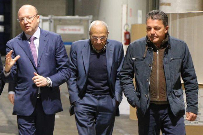 Arti Grafiche: Boccia annuncia nuovo piano di investimenti da 10 milioni di euro