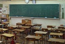 Coronavirus, scuole chiuse a Napoli fino a sabato per pulizia