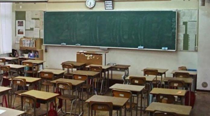 Coronavirus, scuole chiuse fino a metà marzo: si attende la comunicazione