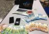 Cronaca di Napoli, possesso di droga e banconote false: denunciato 26enne