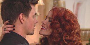 Beautiful, anticipazioni americane: Wyatt lascia Sally?