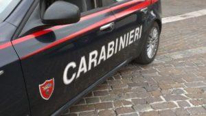 Torre Annunziata: carabinieri arrestano quattro persone
