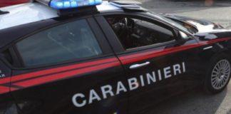 Portici, arrestato in via Poli pusher di 43 anni: IL NOME