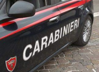 San Nicola la Strada, spaccio di droga vicino la Villa comunale: due arresti