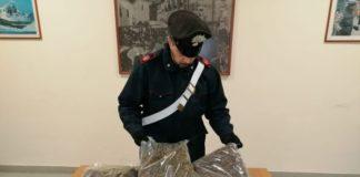 Blitz contro lo spaccio di droga nel Napoletano: undici arresti