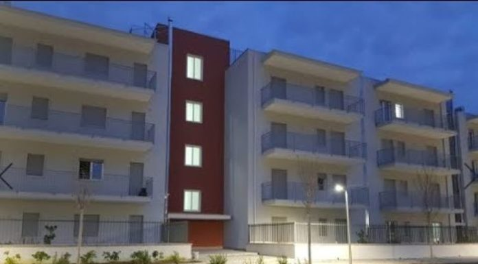 Ponticelli: il Comune di Napoli consegna 32 nuove case popolari
