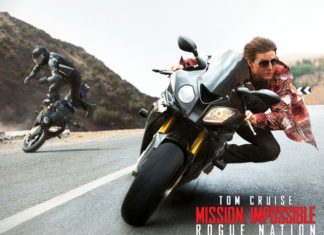 """Mission: Impossible - Rogue Nation"" su Italia 1: Stasera in tv mercoledì 29 gennaio"