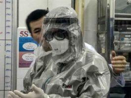 Coronavirus, un tampone positivo in provincia di Benevento