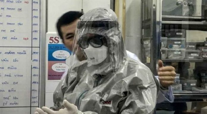 Coronavirus: Intelligence Usa indaga sull'ipotesi creazione in laboratorio