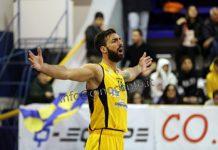 Basket. La Virtus Bava Pozzuoli vince 84-68 sulla Virtus Valmontone