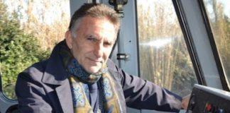 "Umberto De Gregorio (presidente EAV): ""Auspico un'azienda unica del trasporto campano"""