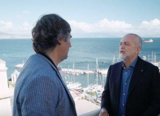 """Calcio Napoli, De Laurentiis: """"Avere Maradona è stato un handicap"""""""