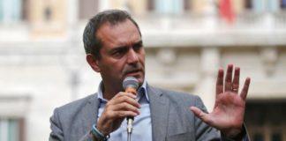 """Metropolitana di Napoli, il sindaco de Magistris: """"Dissequestrare la Linea 1"""""""