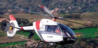Leonardo: acquistato da Lynwood il 100% della società elicotteristica Kopter