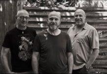Il Dono: il nuovo album di Fausto Ferraiuolo con Vigorito e Ballard (VIDEO)