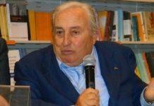Al San Paolo una targa in ricordo di Roberto Fiore Presidente del Calcio Napoli