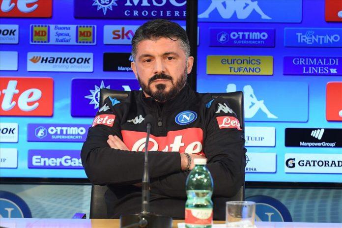 Calcio Napoli, Allan non convocato: