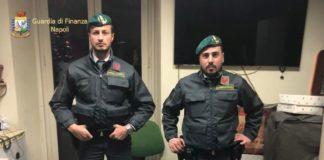 Napoli, blitz della Guardia di Finanza: sequestrati 33 kg di cocaina e un arresto
