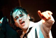 """Gianni De Feo al Teatro Lo Spazio con """"La fine del mondo - Concerto per Charles Aznavour"""""""