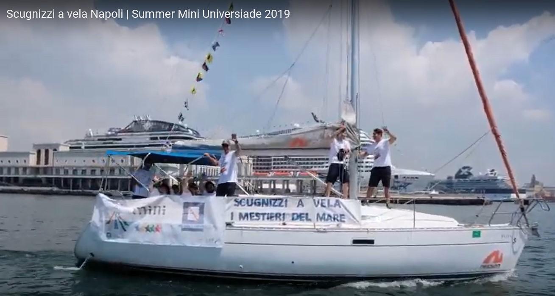 Borse premio per giovani a rischio devianza recuperati con le attività nautiche