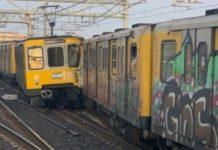 Linea 1 metropolitana di Napoli: da domani tratta Colli Aminei-Garibaldi