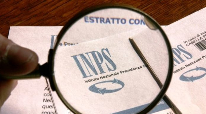 Truffe all'Inps: 10 misure cautelari e sequestrati circa 4 milioni di euro