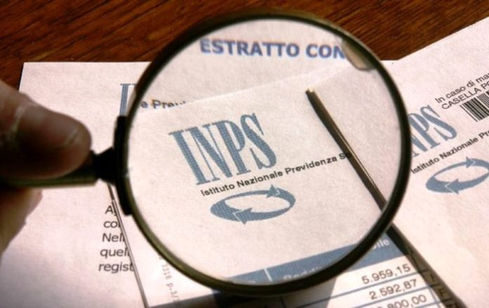 Truffe all'Inps: 10 misure cautelari e sequestrati circa 4 milioni di euro