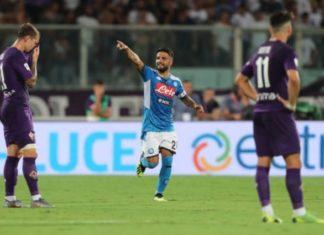 Napoli-Fiorentina, probabili formazioni e dove vederla in tv e streaming
