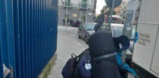 Ospedale Betania di Ponticelli: camper della salute con kit per i clochard