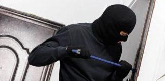"""Portici, Polizia arresta due """"topi d'appartamento"""": I NOMI"""