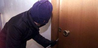 Pagani, fallito furto in appartamento: denunciato un 22enne