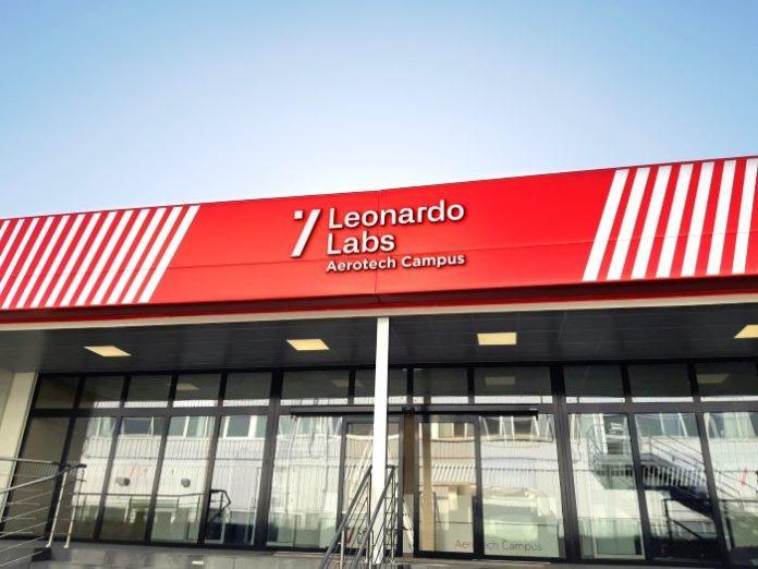 Leonardo e Università Federico II: parte il progetto Aerotech Academy