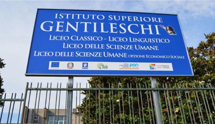 Notte Nazionale del Liceo Classico a Napoli: ecco il programma del Gentileschi