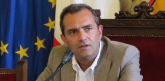 """Luigi de Magistris: """"Asse Napoli-Roma-Milano come patto politico"""""""