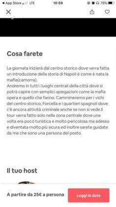 mafia tour 2