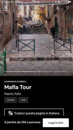 mafia tour 5