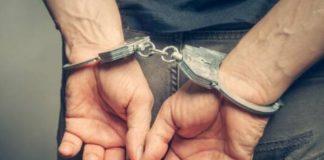 Caivano, evade dai domiciliari e si addormenta in un'auto rubata: arrestato 39enne