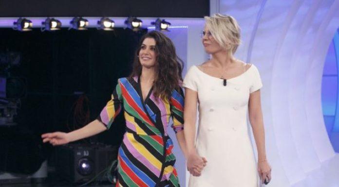 C'è posta per te, anticipazioni della terza puntata: ospite Giulia Michelini
