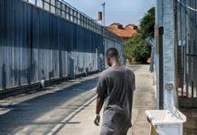 Struttura per migranti non idonea, sequestro Cat a Mugnano