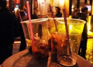 Movida: controlli nei locali contro l'abuso di alcol tra i minori