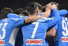 Calcio Napoli, la vittoria con la Juve cambia tutto e riporta l'entusiasmo
