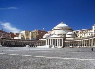 Meteo Napoli, sole e temperature in aumento: una Primavera anticipata