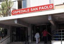 Ospedale San Paolo: carenza di medici e pronto soccorso in difficoltà
